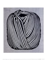 Ball of Twine, 1963 Fine-Art Print