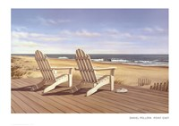 Point East Fine-Art Print