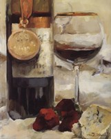 Award Winning Wine II Fine-Art Print