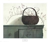 Wild Rose Berries, c.1987 Fine-Art Print