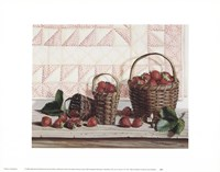 Strawberry Time Fine-Art Print