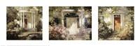 Doorway Trilogy Fine-Art Print