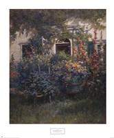 Kennebunkport Doorway Fine-Art Print