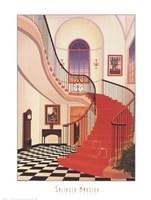 Salinger Mansion Fine-Art Print