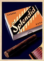 Splendid Habana Fine-Art Print