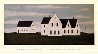 The White House Fine-Art Print