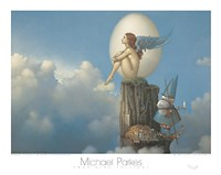 Magic Spring Fine-Art Print