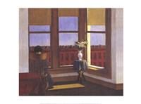 Room in Brooklyn Fine-Art Print