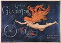 Cycles Gladiator Fine-Art Print