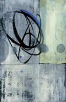 Astro Retro I Fine-Art Print