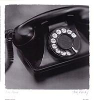 Dial Phone Fine-Art Print
