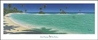 Island Hopping Fine-Art Print