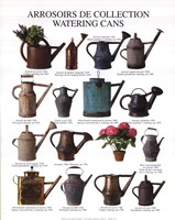 Watering Cans Fine-Art Print