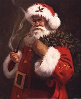 Spirit of Santa Fine-Art Print