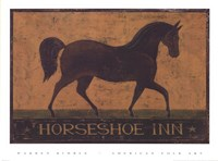 Horseshoe Inn Fine-Art Print