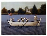 Ladies Of The Lake Fine-Art Print