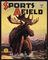July, 1941 Fine-Art Print