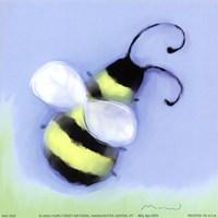New Bee Fine-Art Print