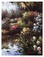 Waters Edge Fine-Art Print