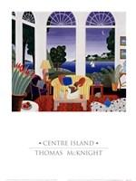 Centre Island Fine-Art Print