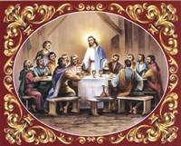 Last Supper Fine-Art Print