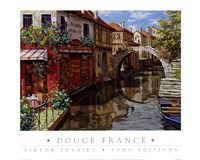Douce France Fine-Art Print
