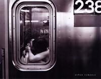 Urban Romance Fine-Art Print
