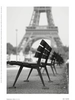 Rendezvous A Paris Fine-Art Print