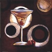 Manhattan Cocktail Fine-Art Print