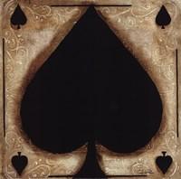 Spades Fine-Art Print