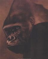Gorilla Grande Fine-Art Print
