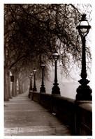 Morning Walk Fine-Art Print