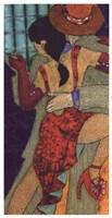 Tango Night II Fine-Art Print