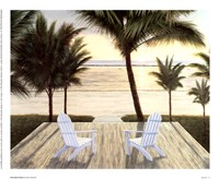 Palm Beach Retreat Fine-Art Print