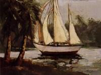 Bermuda Bay Fine-Art Print
