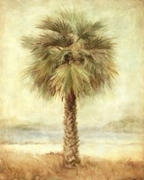 Mirage Palm I Fine-Art Print