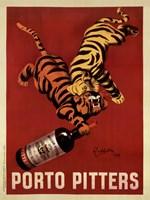 Porto Pitters Fine-Art Print