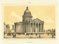Pantheon Fine-Art Print