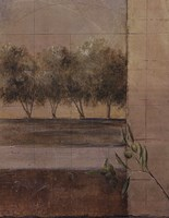 Olive Groves II Fine-Art Print