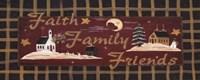 Happy Holiday Fine-Art Print