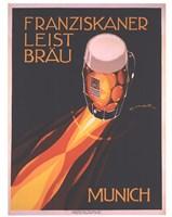 Bierre Munich Fine-Art Print