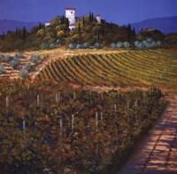Vines Fine-Art Print
