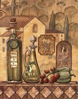 Flavors Of Tuscany III Fine-Art Print