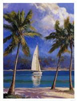 Island Breeze Fine-Art Print