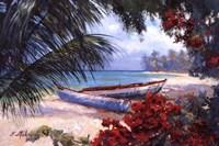 Tropical Hideaway Fine-Art Print