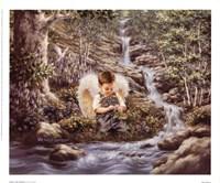 Nature's Little Guardian Fine-Art Print