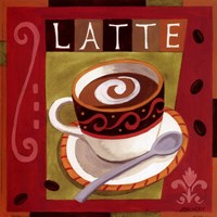 Italian Latte Fine-Art Print