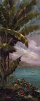 Palm Cove I Fine-Art Print