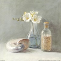 Freesia Spa Fine-Art Print