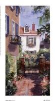 Church Street Fine-Art Print